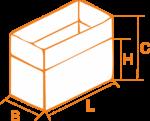 Karton mit Bemaßung_DE weiß-orange_